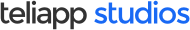 TeliApp Studios Logo